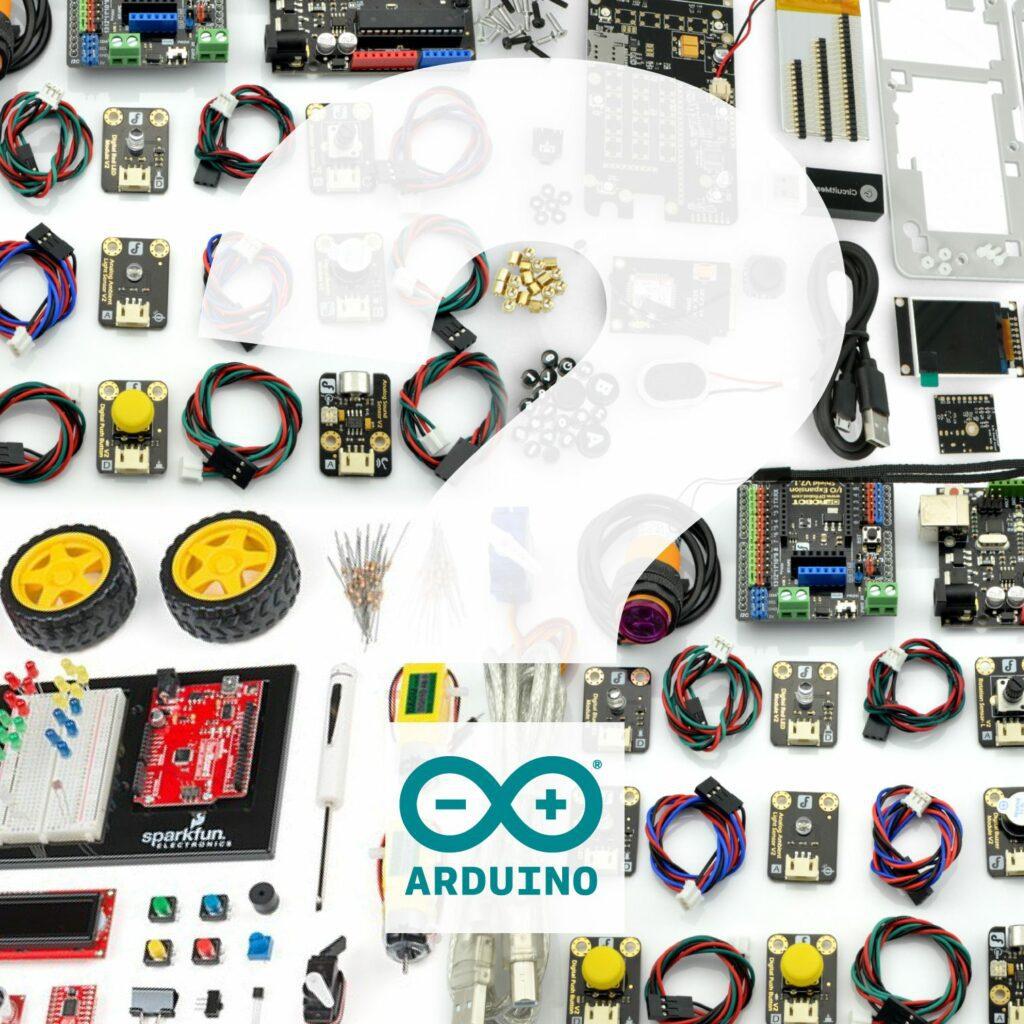 Arduino - który zestaw wybrać