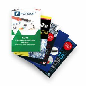 Literatura dla elektroników - kursy, podręczniki, tutoriale