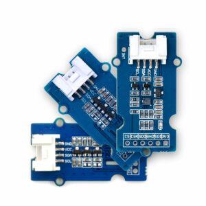 Arduino czujniki ciśnienia