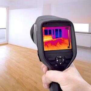 Zastosowania termowizji - termowizja
