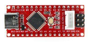 Seeeduino Nano Arduino