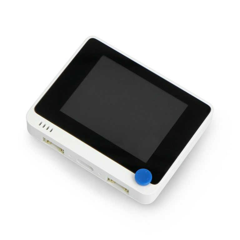 Wio Terminal - ATSAMD51 - RTL8720DN WiFi Bluetooth