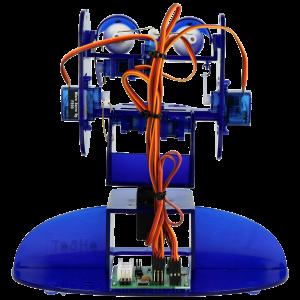 Ohbot robot
