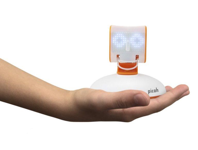 Picoh robot