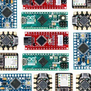 Płytki Arduino
