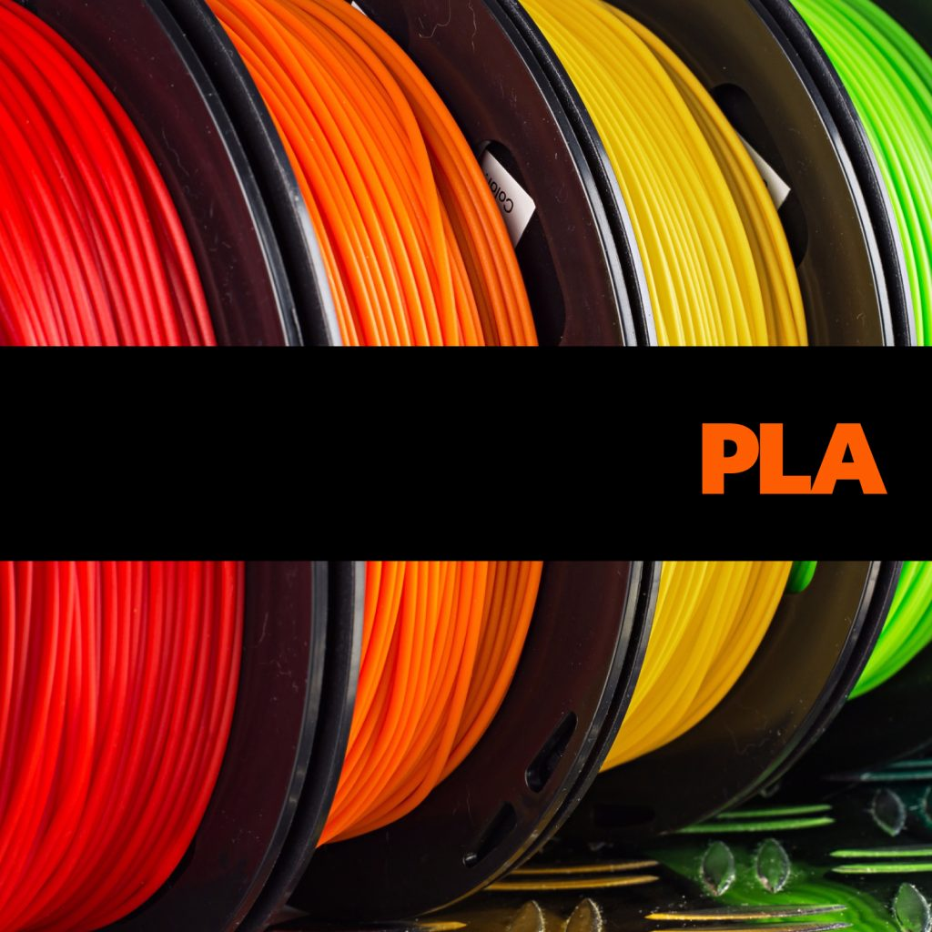 Filamenty PLA - Botland - druk 3D