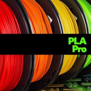 Filamenty do druku 3D - PLA Pro - druk 3D