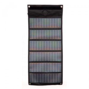 Panel słoneczny składany