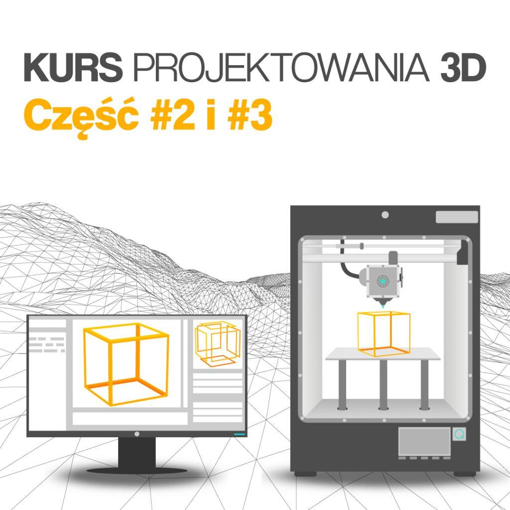 Kurs projektowania 3D YouTube Botland