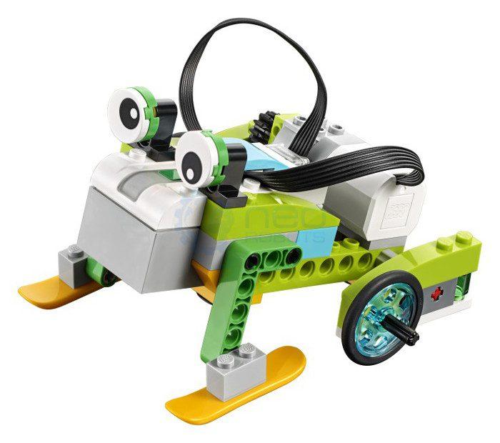 Robot Lego WeDo 2.0