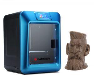 Drukarka 3D MakerPi - druk 3D