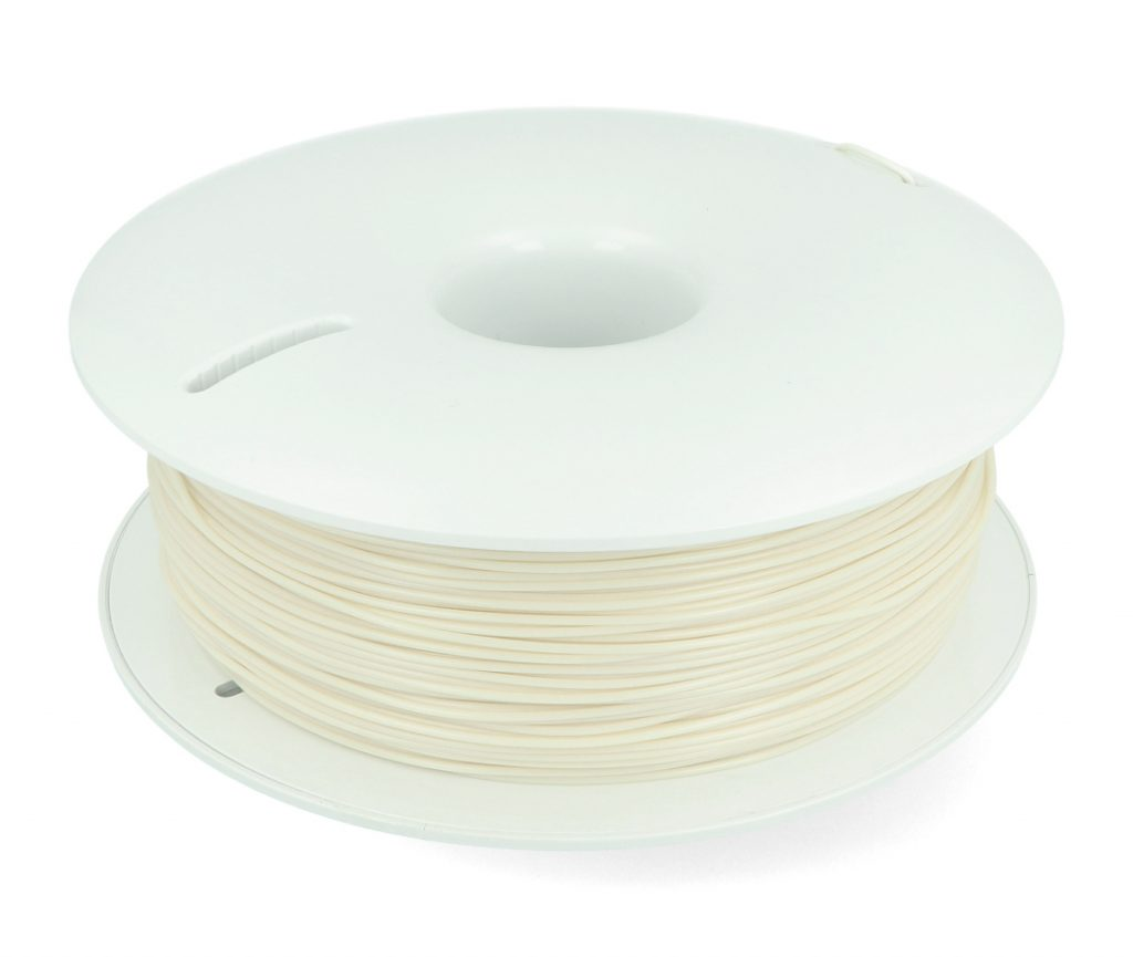 Druk 3D - Filament Fiberlogy ASA 1,75 mm 0,75kg - Natural