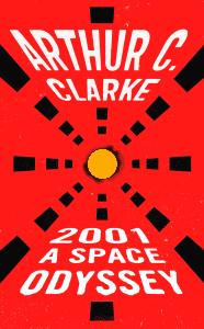 Arthur C. Clarke - Space Odyssey - Odyseja Kosmiczna