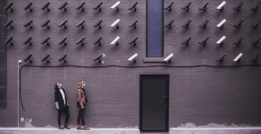 CCTV okładka - Botland