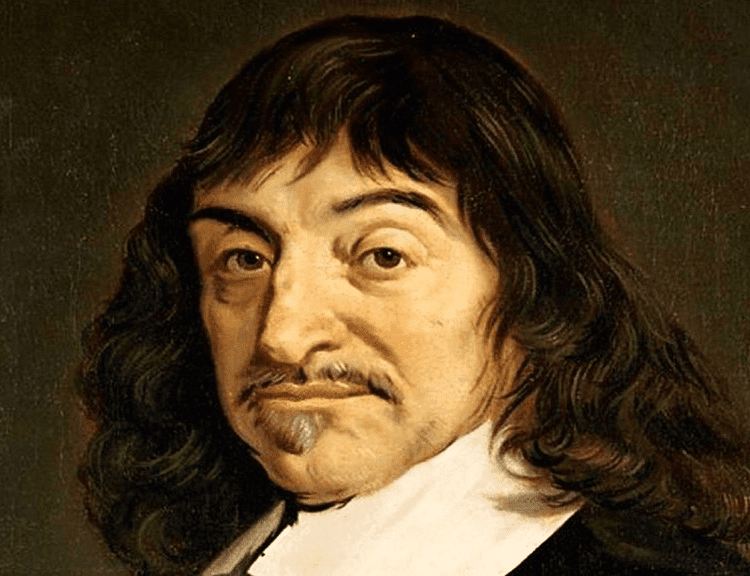 Rene Descartes Kartezjusz