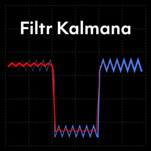 Filtr Kalmana - kompendium, nauka