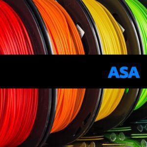 Filament ASA Botland druk 3D