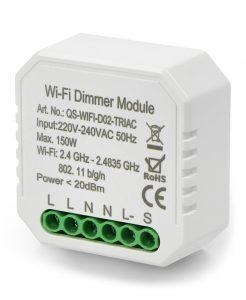 Tuya Dimmer - sterownik oświetlenia WiFi - automatyka domowa