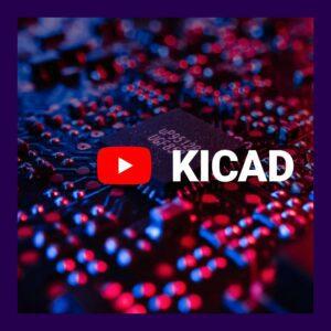 Ki-Cad - okładka - płytki drukowane PCB