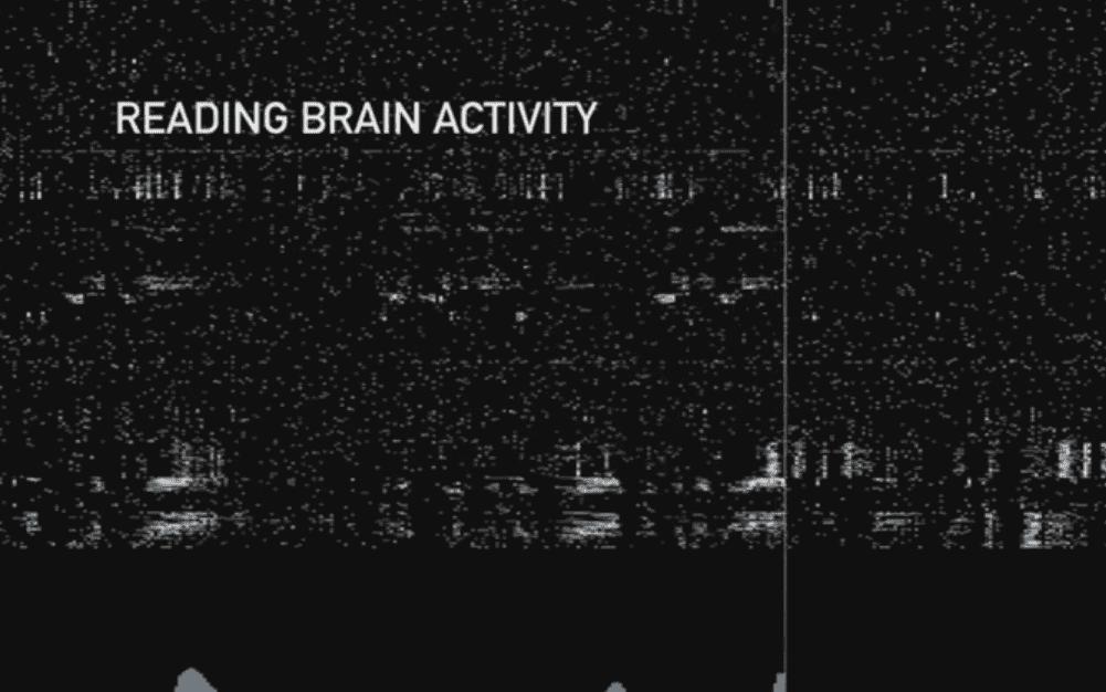 Neuralink - odczyt bodźców neurologicznych - aktywność mózgowa