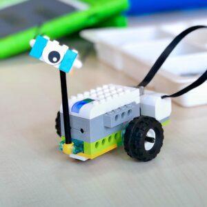 Lego WeDo 2.0 programowanie