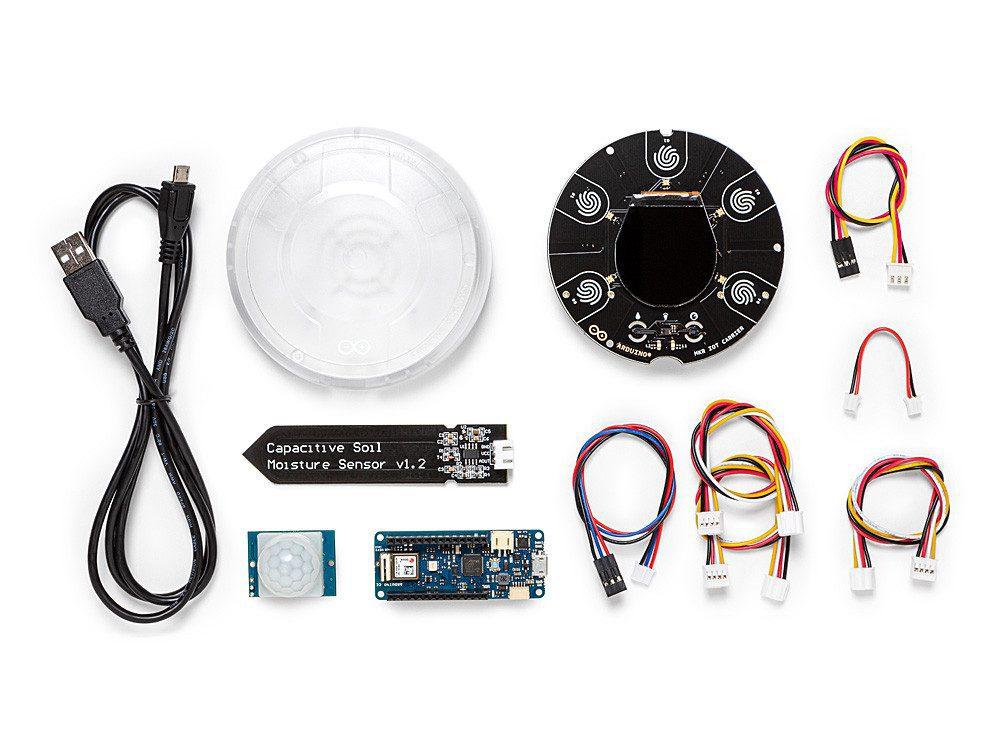 Arduino Opla IoT Internet of Things Internet rzeczy