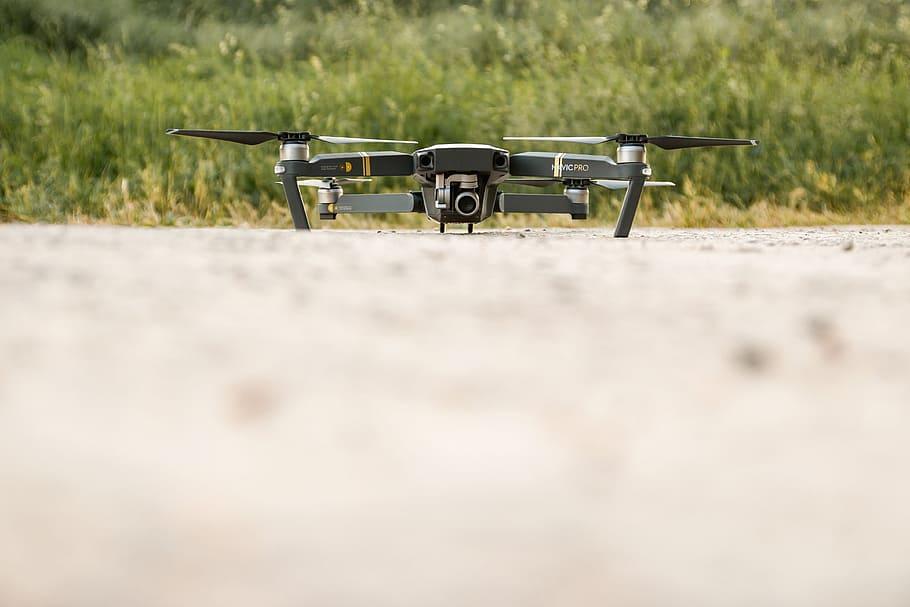 Drony sieć 5G Botland