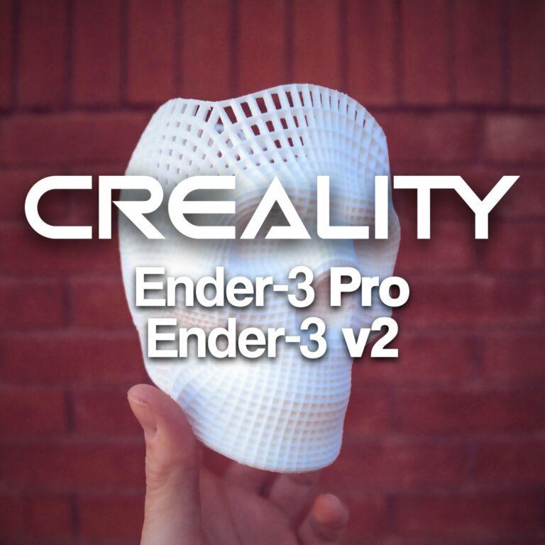 Drukarki 3D Creality porównanie