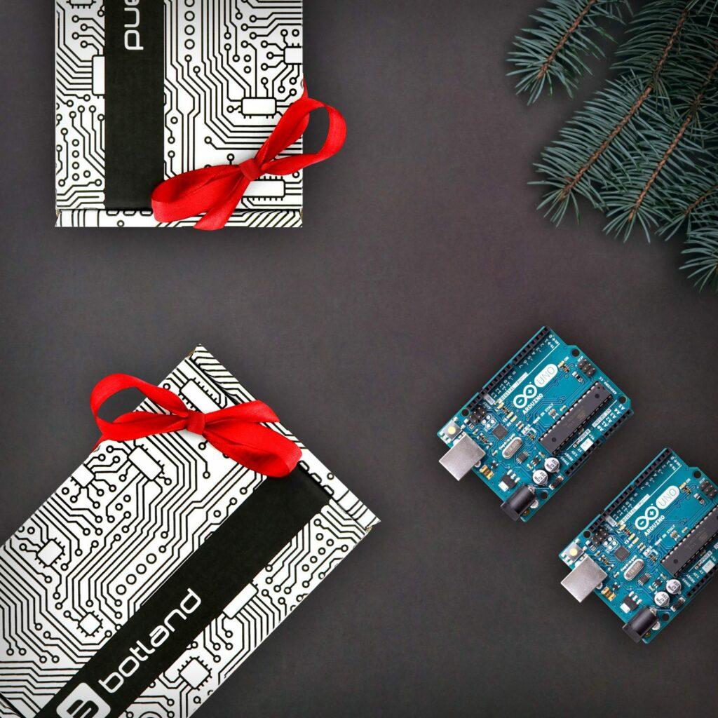 Pomysł na prezent na święta