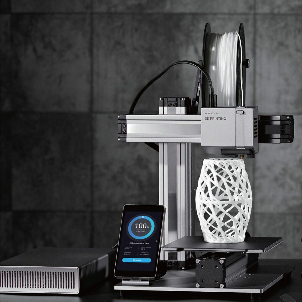 Drukarka 3D Snapmaker 2.0