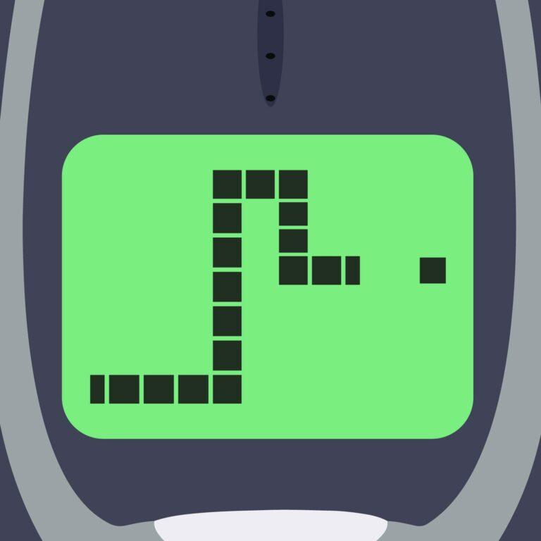Projekt konsoli gry w Snake