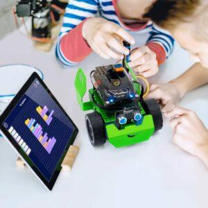 Robot edukacyjny Robobloq