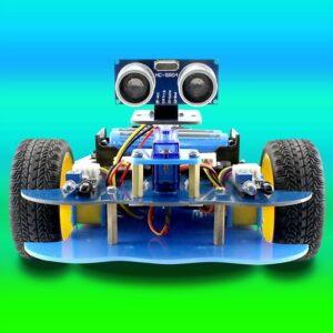 Waveshare Alphabot