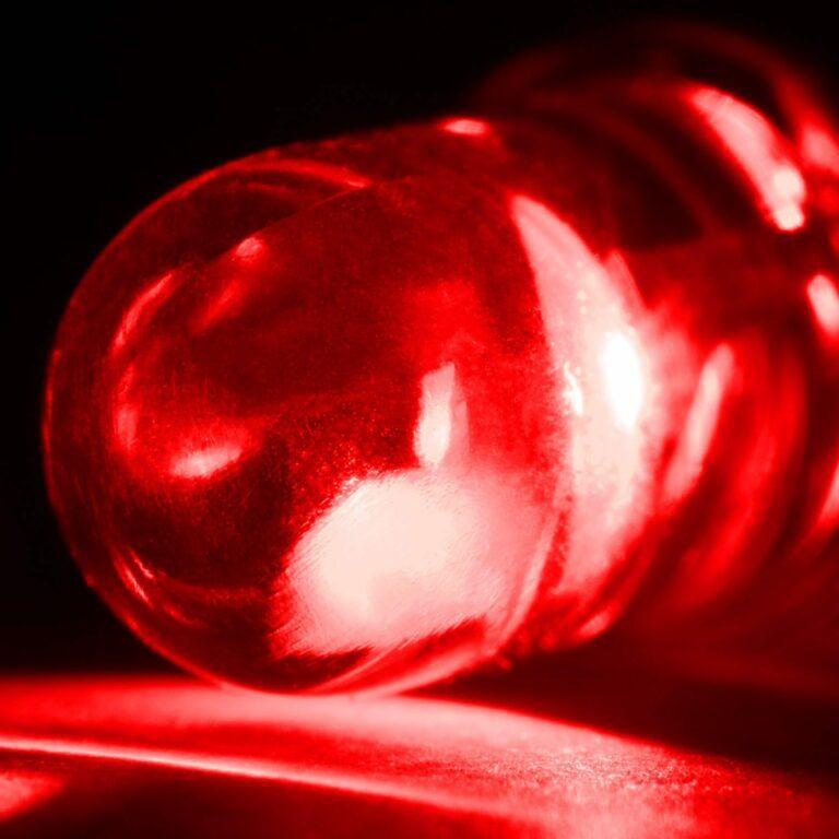 Diody LED - okładka artykułu Botland Blog