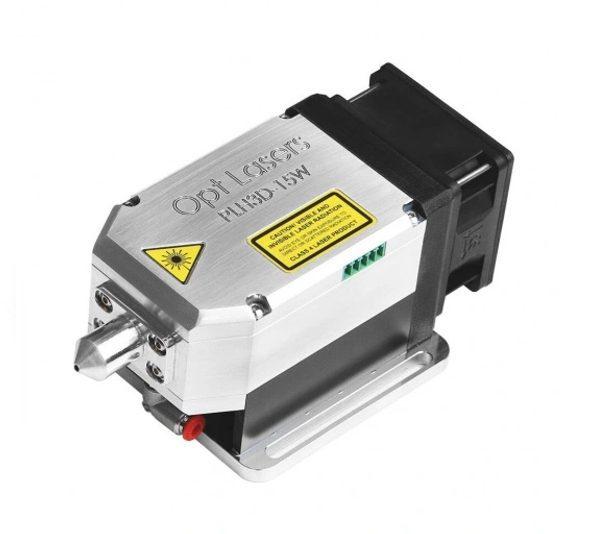 Laser przemysłowy Opt Lasers PLH3D-15W