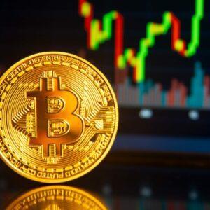 Moneta - kryptowaluta Bitcoin i wykresy