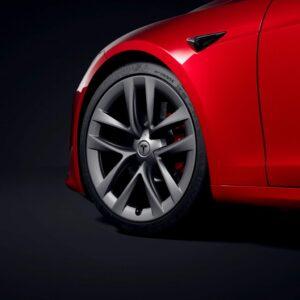Tesla FSD - okładka artykułu Botland Blog