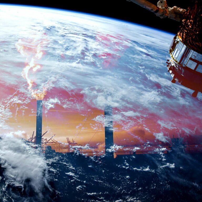 Sprzątanie kosmosu ClearSpace One - okładka artykułu Botland Blog