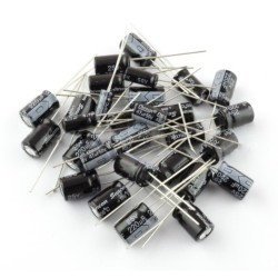 Zestawy kondensatorów