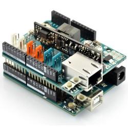 Arduino Shield - rozszerzenia