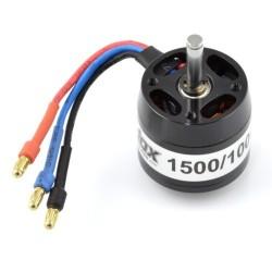 Silniki BLDC bezszczotkowe