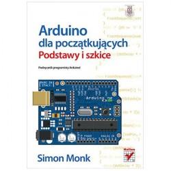 Książki o Arduino