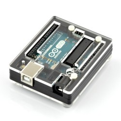 Obudowy do Arduino
