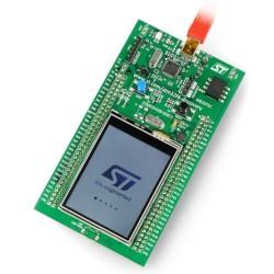 Moduły STM32