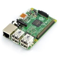 Moduły Raspberry Pi 2 B+ A+