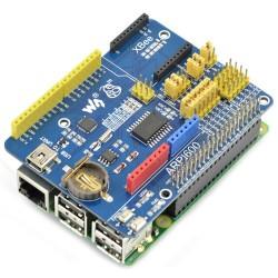 Rozszerzenia GPIO nakładki Hat do Raspberry Pi