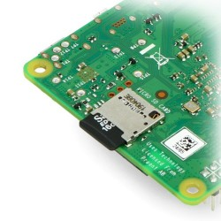Karty pamięci Raspberry Pi