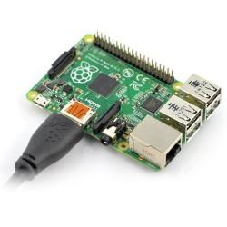 Przewody audio-wideo Raspberry Pi