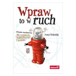 Książki dla robotyków