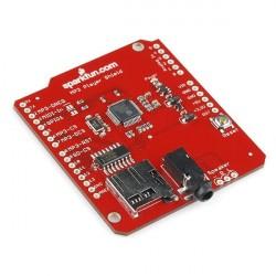 Arduino Shield - czujniki i dźwięk